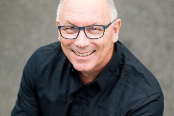 Rolf Dickenmann von WDS Keramik Welten AG