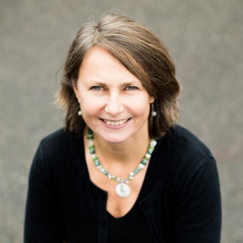 Corinne Haas von WDS Keramik Welten AG